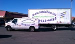Interstate Contracted Movers, LLC