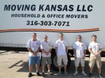 Moving Kansas LLC